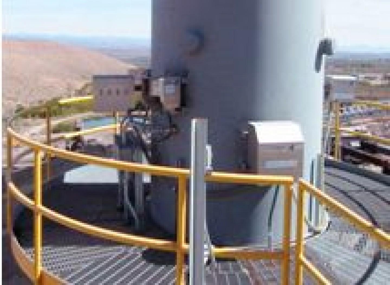 Auditoria emisiones atmosfericas APCA.Calidad ambiental
